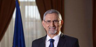 Mensagem de felicitações de Sua Excelência o Presidente da …