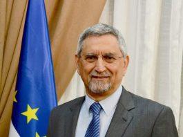 Mensagem de condolências de Sua Excelência Jorge Carlos Fonseca, Pr…