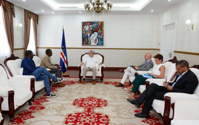 Presidente da República recebe visita do Deputado Nacional, José …