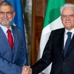 Extratos de Carta de Sua Excelência o Presidente da República de C…