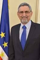 Mensagem de S.E. o Presidente da República, Dr. Jorge Carlos de Almeida Fonseca, por…
