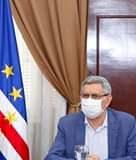 Presidente da República, Jorge Carlos Fonseca, presidiu hoje, 19, à reunião de apres…