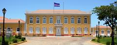 Mensagem de felicitações do Presidente da República de Cabo Verde, por ocasião da co…