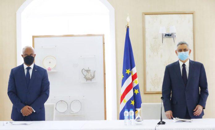 Sessão de Abertura da Conferência Extraordinária dos Chefes de Estado e de Governo d…