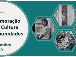 Presidência da República comemora o Dia da Cultura e Das Comunidades – 18 de…