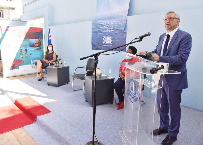 Semana Inaugural da Universidade Técnica do Atlântico (UTA)