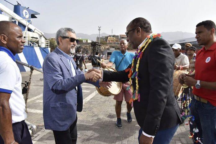 23 | JUNHO| 2018 – Presidente da República participa nas festividades de São João,…
