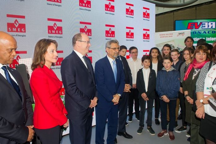 11/ABRIL/18 – Sua Excelência o Presidente da República, Jorge Carlos Fonseca, acompanhado por Sua…