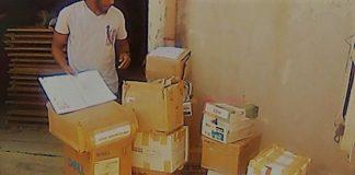 Projecto Ler Mais, Saber Mais: mais de 4 mil livros recolhidos pela empresa Cabo…