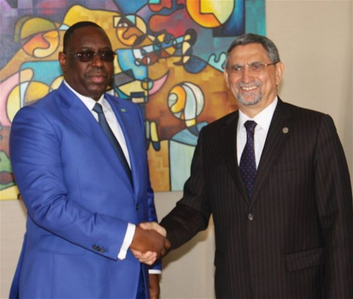 Visita de Estado de Sua Excelência o Presidente da República de Cabo Verde ao…