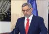 Jorge Fonseca, Président du Cap-Vert : «La démocratie ne peut être hypothéquée au nom…