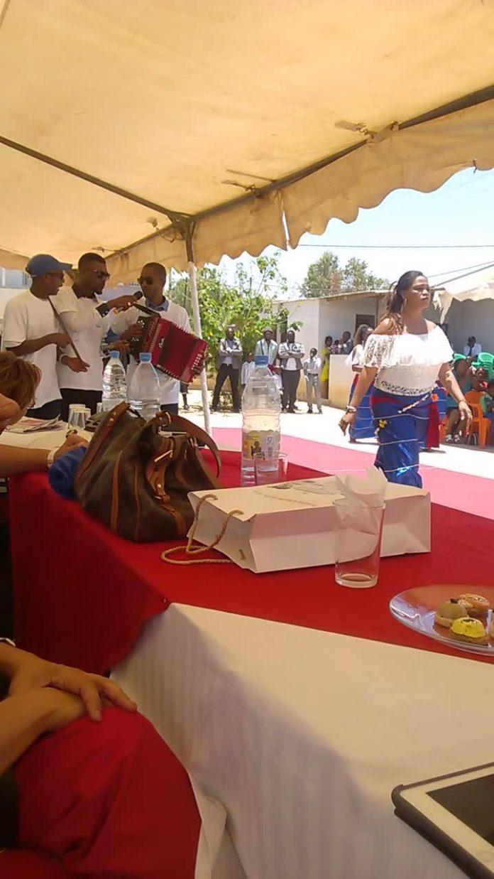 Na manhã de sábado, último dia da sua visita oficial ao Senegal, o Presidente…