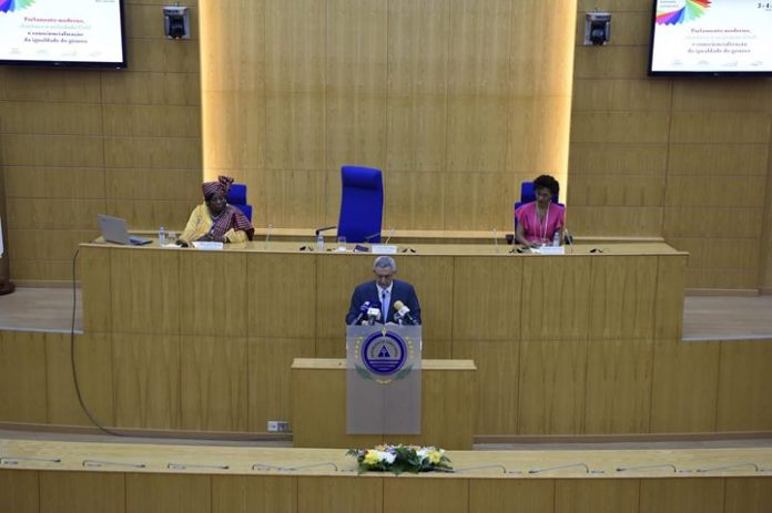 03 | MAIO | 2018 Discurso Proferido por , o Presidente da República Dr.…
