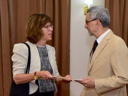 06 | MAIO | 2018 – O Presidente da República, Jorge Carlos Fonseca, recebeu…