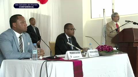 03 | ABRIL | 2018 Discurso do Presidente da República de Cabo Verde, Sua…