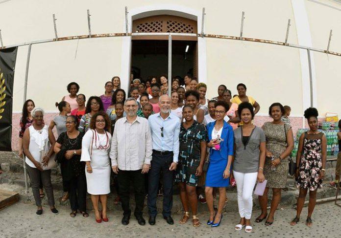 24 / Março/ 18 – O Presidente da República de Cabo Verde, Jorge Carlos…