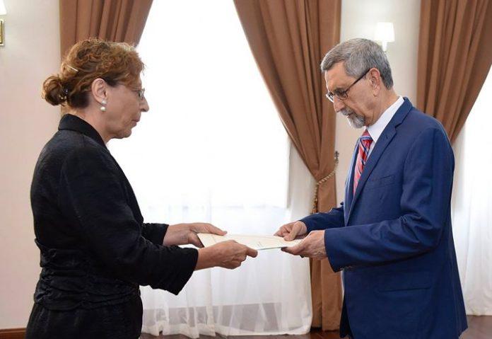 O Presidente da República recebeu, na manhã de 20 de Fevereiro, credenciais de novos…