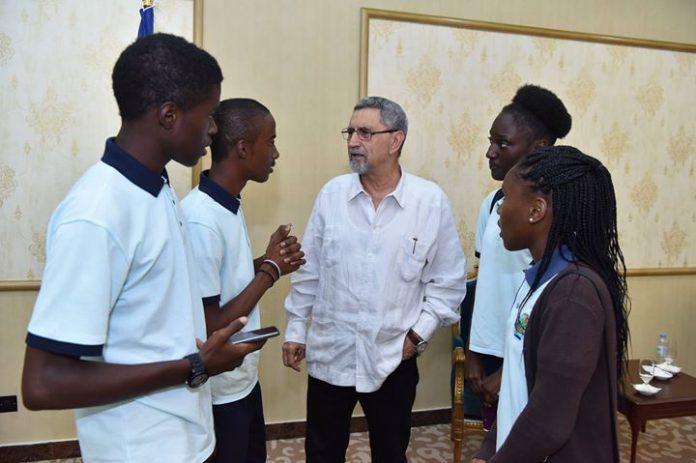 19 | JANEIRO | 2018 – Conversa Aberta Tema: Heróis Nacionais: o passado, o…