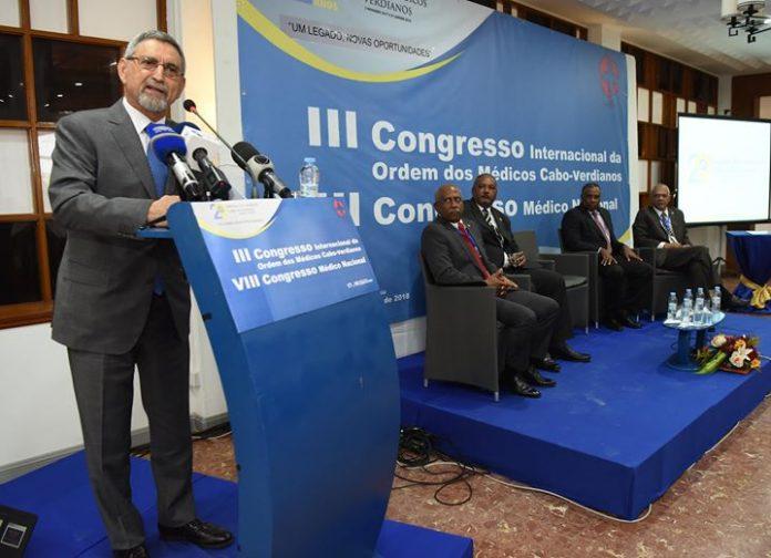 Discurso proferido por O Presidente da República, por ocasião do III Congresso Internacional da…