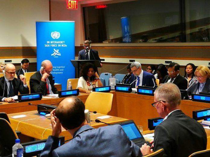 Discurso de o Presidente da República de Cabo Verde, Dr. Jorge Carlos Fonseca no…