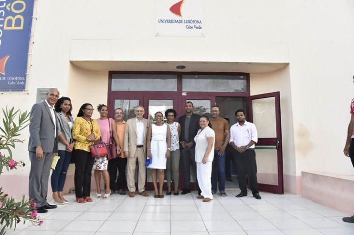 A tarde de 01 de Outubro foi dedicada à visita às instituições de Ensino…