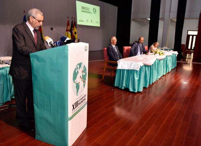 Discurso Proferido pelo Presidente da República, Jorge Carlos de Almeida Fonseca por ocasião da…