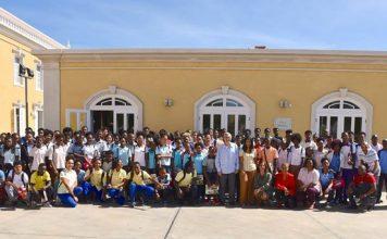 Comemoração dos 70 Anos da Declaração Universal dos Direitos Humanos na Presidência da República.…