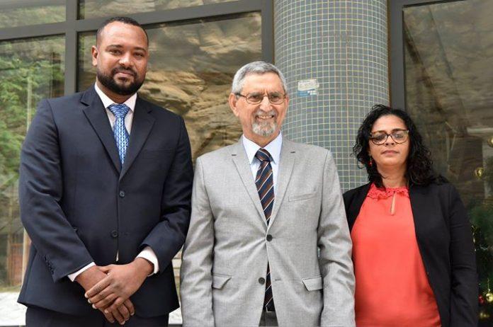 Presidente da República visita Instituto de Emprego e formação Profissional (IEFP) No âmbito das…