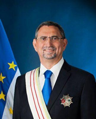 Mensagem de Solidariedade de Sua Excelência o Presidente da República, Jorge Carlos Fonseca à…
