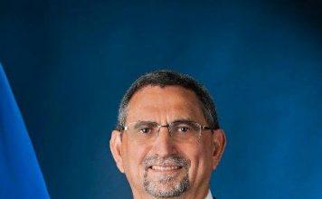 Mensagem de felicitações de Sua Excelência o Presidente da República, Jorge Carlos Fonseca à…