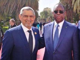Mensagem de Felicitações de Sua Excelência o Presidente da República, Jorge Carlos Fonseca, a…