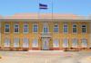 Mensagem de felicitações de Sua Excelência o Presidente da República, Jorge Carlos Fonseca dirigida…