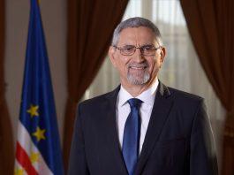 Mensagem de Sua Excelência o Presidente da República, Jorge Carlos…