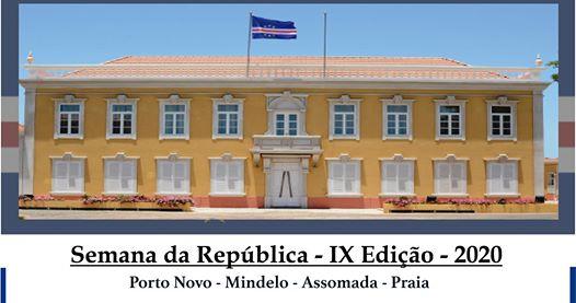 9ª edição da Semana da República – 13 a 20 de Janeiro