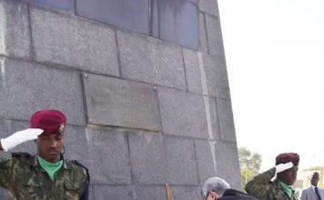 20 de Janeiro Dia dos Heróis Nacionais Cerimónia de Deposi&ccedil…