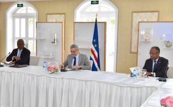 Reunião do Conselho da República 27 de Março de 2020 No &a…