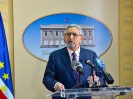 Declaração de Estado de emergência pelo Presidente da Rep&u…