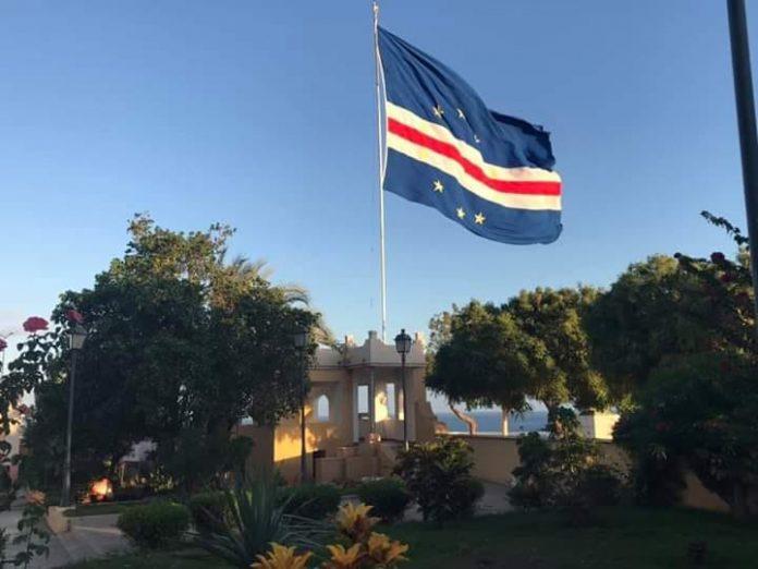 Presidente da República deseja uma Santa Páscoa a todos os Cabo-v…