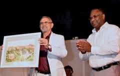 Mensagem de S.E. o Presidente da República, Jorge Carlos de Almeida Fonseca, no dia …
