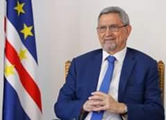 Mensagem de S.E. o Presidente da República, Dr. Jorge Carlos de Almeida Fonseca alus…