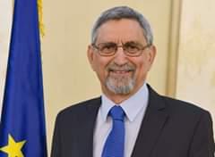 Mensagem de S.E. o Presidente da República, Dr. Jorge Carlos de Almeida Fonseca, alu…