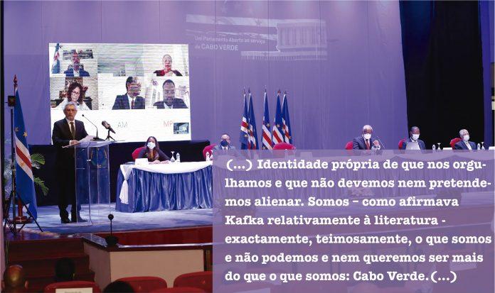 45 anos da Independência de Cabo Verde. Leia o discurso completo em:twHQX