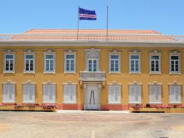 Mensagem de Condolências de SE o Presidente da República de Cabo verde, dirigida a S…