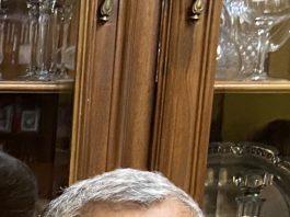 No início deste dia 28 de Dezembro de 2020, faleceu em Lisboa, Portugal, o Dr. Máxim…