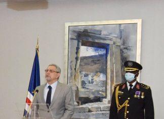 Mensagem alusiva ao 54º aniversário da criação das Forças Armadas