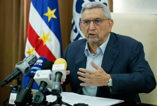 Intervenção de Sua Excelência, o Presidente da República de Cabo Verde e Preside