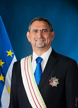 Presidente da República envia mensagem de felicitações à Sua Majestade o Rei Har