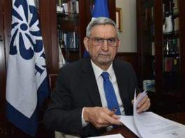 INTERVENÇÃO DE SUA EXCELÊNCIA O PRESIDENTE DA REPÚBLICA, DR. JORGE CARLOS FONSEC
