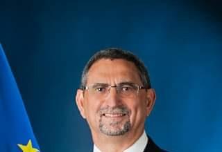 Mensagem do Presidente da República, Jorge Carlos Fonseca, dirigida a Sua Excelê