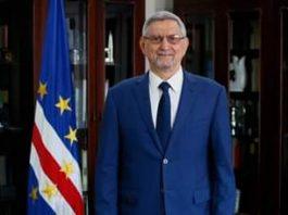 """Mensagem de S. E. o Presidente da República de Cabo Verde para assinalar o """"Mês"""